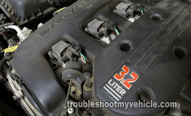 How to Troubleshoot a Misfire (Chrysler 2.7L, 3.2L, 3.5L)