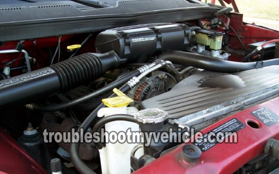 How to Troubleshoot a No Start Problem (Dodge 3.9L, 5.2L, 5.9L)