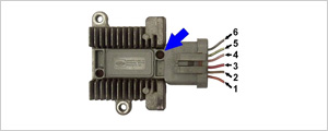 How to Test the Ford Ignition Control Module (Fender Mounted)
