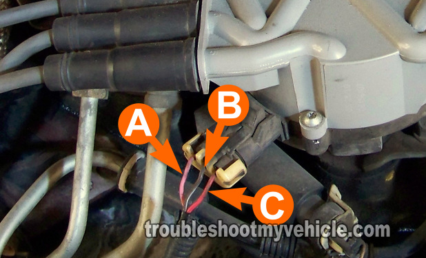 1999 ford windstar pcm wiring diagram part 1 how to test the cam sensor diagnostic trouble  part 1 how to test the cam sensor diagnostic trouble