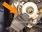 How To Test The Cam Sensor  2.4L Nissan Frontier, XTerra (1998-2004)