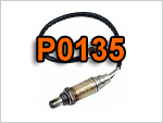 How To Diagnose A P0135 -Heater Performance Bank 1 Sensor 1 (GM 3.5L)