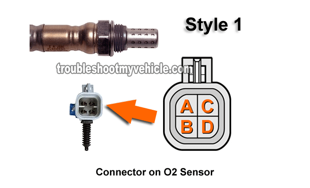 How To Test The Downstream Oxygen Sensor (2003-2005 GM 5.3L, 6.0L)