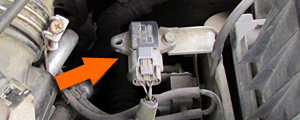 How to Test the MAP Sensor P0105 (3.3L Nissan Pathfinder)