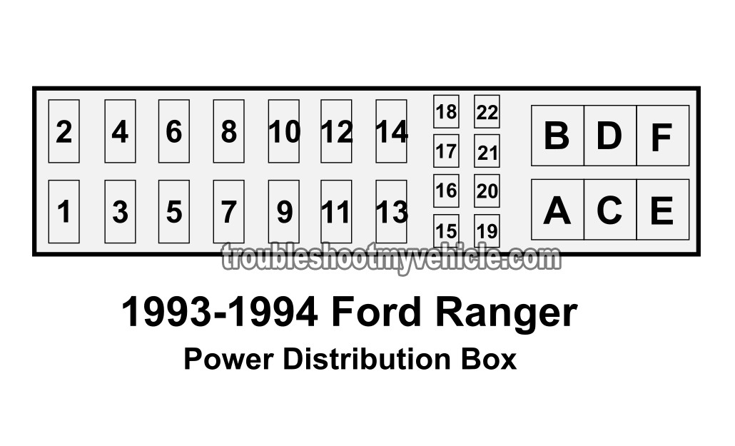 image_T_5 part 2 how to test the alternator (1993 1997 2 3l ford ranger)  at bayanpartner.co