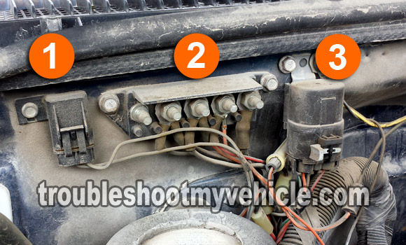 Sophisticated Where Is Thr Fuse Box On A 1993 Chevy Astro Gallery - Wiring Diagram