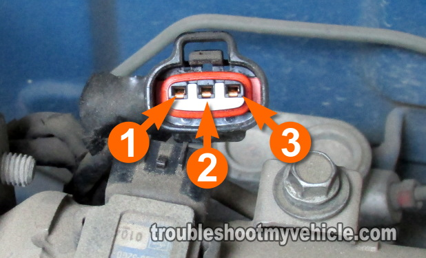 Part 1 -How to Test the MAP Sensor (1998-2001 1.3L Swift ...