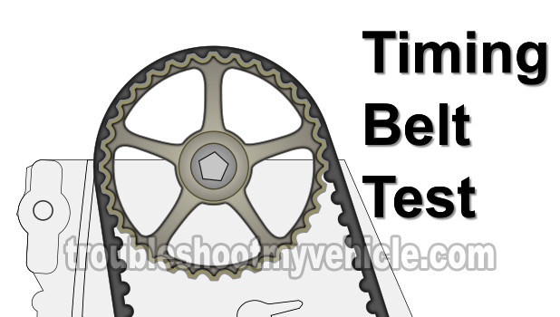 How To Check For A Broken Timing Belt (Honda 1.5L)