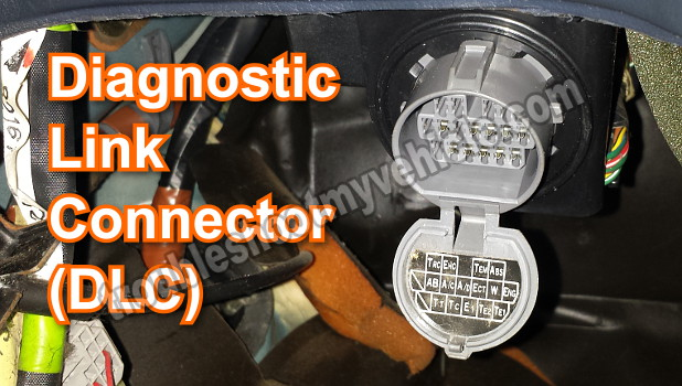 Reading the On/Off Flashes of the Check Engine Light (How to Retrieve Toyota OBD I Diagnostic Trouble Codes)