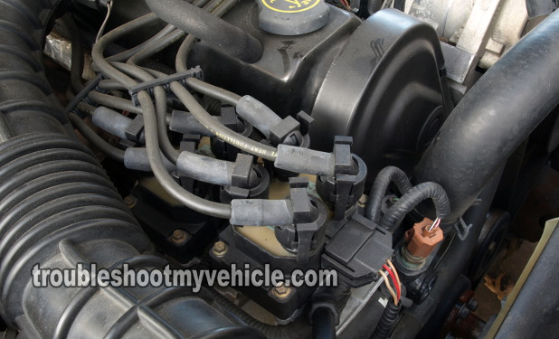 92 Ford Ranger Spark Plug Wiring Diagram from troubleshootmyvehicle.com