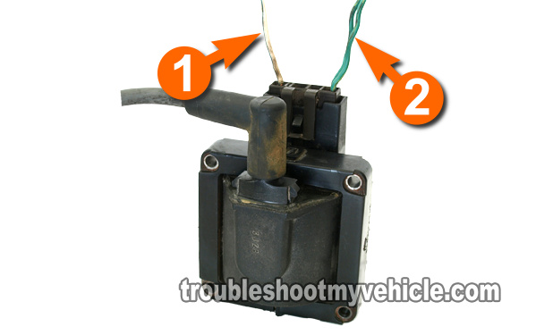 How To Test The Ignition Coil (Ford 2.9L, 3.0L, 3.8L)