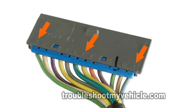 dimmer switch wiring diagram gmc