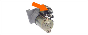 How To Test The Starter Motor (Honda 1.5L, 1.6L)