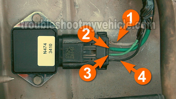Part 3 -Jeep PWM Fan Relay Test Troubleshooting an