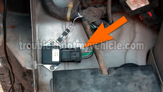 Jeep Pwm Fan Relay Test Troubleshooting An Overheating Condition