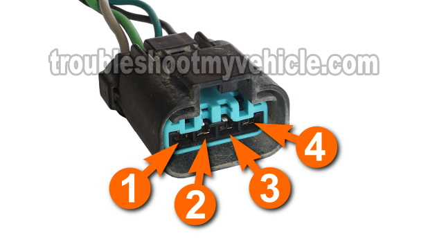 Part 2 -Jeep PWM Fan Relay Test Troubleshooting an