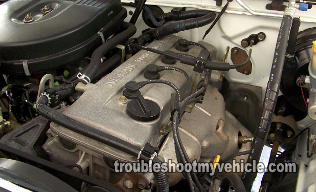 Part 1 -How to Troubleshoot Misfire Codes (Nissan 2 4L)