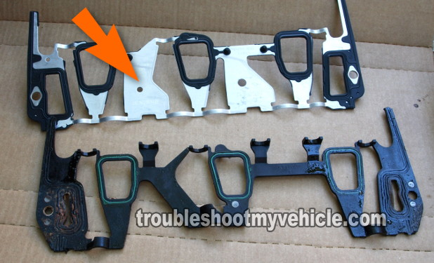 Use Felpro Updated Intake Manifold Gaskets (GM 3.1L, 3.4L)