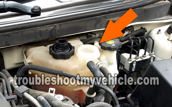 Part 2 -how To Test For A Blown Head Gasket  Gm 3 5l