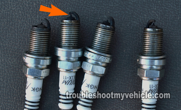 Troubleshooting A Hard To Find Misfire Toyota Corolla