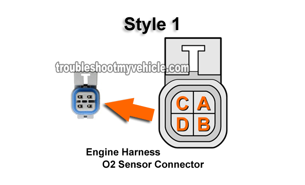P0141, P0161 -Downstream O2 Sensor Test (2003-2005 GM 5.3L, 6.0L)