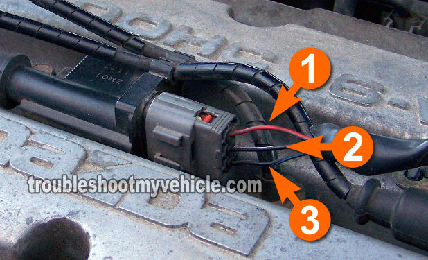 mazda coil wiring data wiring diagram today VW Coil Wiring Diagram mazda coil wiring