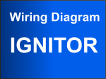 Ignitor Wiring Diagram 1995-1996 1.5L Toyota Tercel