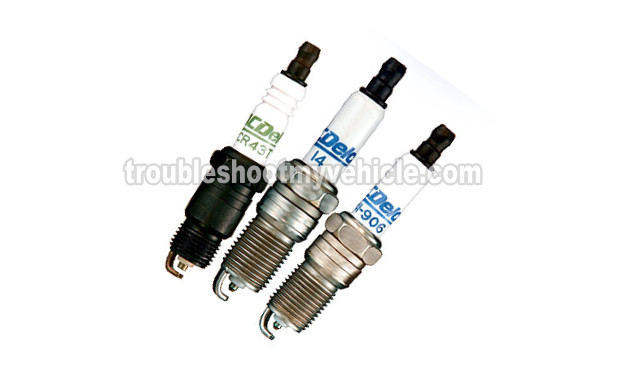 How Often Should I Change The Spark Plugs (GM 4.3L, 5.0L, 5.7L)